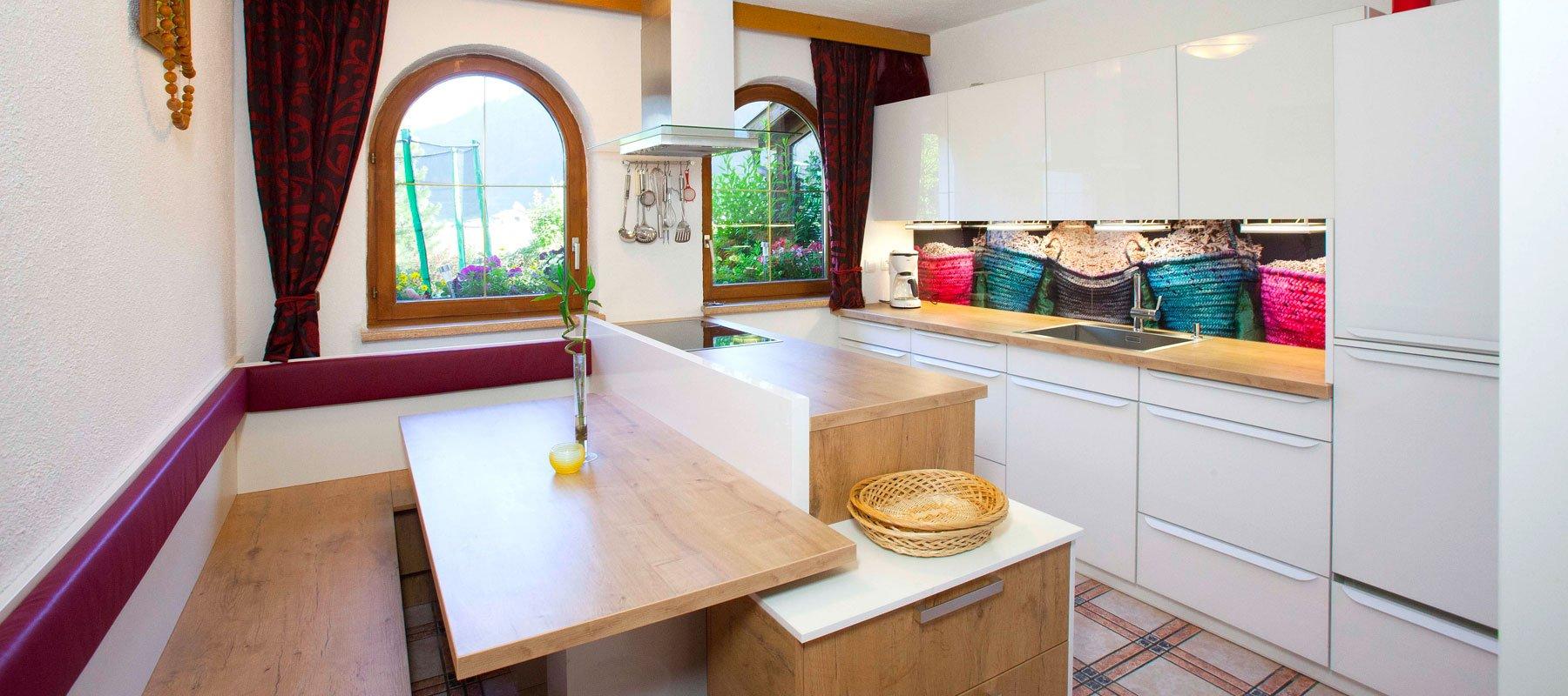 Haus Florentine Küche